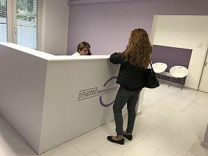 VPrivamedu se otevírá Centrum mamografického screeningu