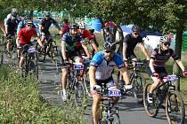 cyklistika Kolo pro život