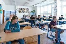 Přijímací zkoušky na SPŠ Dopravní v Plzni