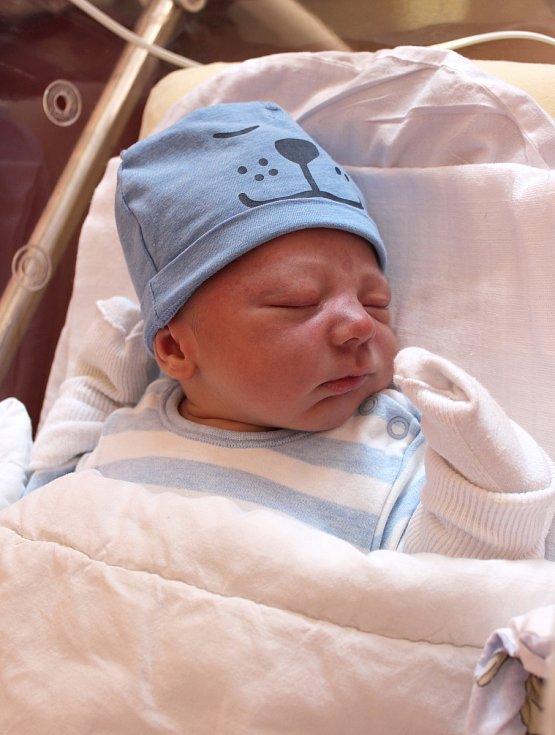 Roman Štangl se narodil 1. března ve 3:45 mamince Michaele a tatínkovi Romanovi. Po příchodu na svět v plzeňské FN na Lochotíně vážil jejich prvorozený synek 3740 gramů a měřil 52 centimetrů.