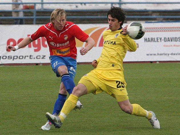FC Viktoria Plzeň – AC Sparta Praha 2:2.
