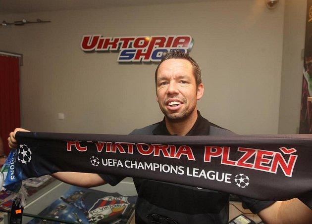 Fanshop Viktorie Plzeň