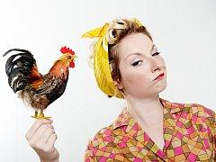 Veronika Kokešová začínala svoji kuchařskou kariéru tím, že chodila do restaurací, ochutnávala různá jídla a následně se je snažila napodobit doma. Celý postup si natáčela a videa umisťovala na internet. To ostatně dělá mimo jiné i dnes.