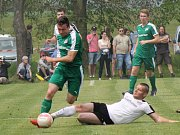 Při utkání IV. třídy severního Plzeňska mezi Sokolem Kozojedy a Vysokou Libyní, který přímým přenosem v rámci projektu Můj fotbal živě vysílala živě České televize, se bavili hráči i diváci. Těch přišlo na hřiště v Kozojedech 1200.