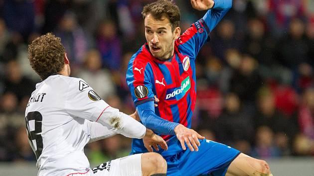 FC Viktoria Plzeň x FC Lugano
