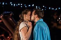 Ve středu 23.6. se v rámci Divadelního léta pod širým nebem uskutečnila zkouška Shakespearovy hry Rome a Julie.