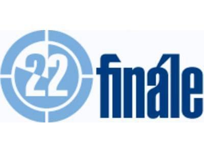 Logo festivalu Finále