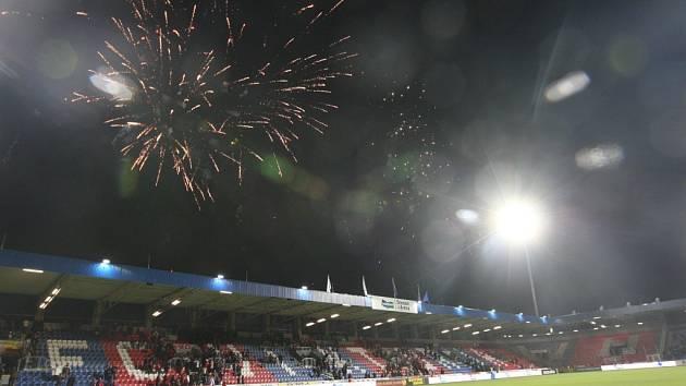 Viktoria Plzeň - Atlético Madrid