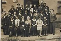 Stránku historických fotografií, tentokrát z obce Smědčice, najdete v Rokycanském deníku v pátek 24. května.