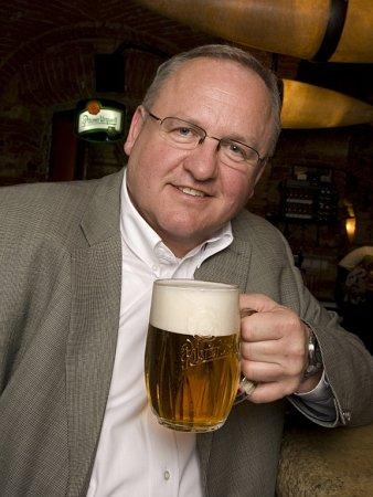 Václav Berka informuje, že na Pilsner Festu poteče pivo zvíce než 150kohoutů