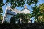 Kostel sv. Mořice a výstava o něm v Plzni.