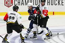 HC Škoda Plzeň - Stavanger Oilers