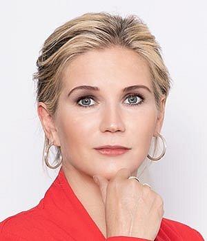 Marie Pošarová (SPD)