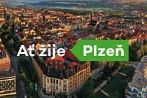 Nové logo města Plzně