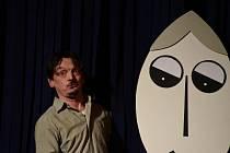 Přehlídka Divadla jednoho herce