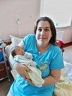 Zbyněk Hofman se narodil 9. května v11:45 mamince Václavě a tatínkovi Zbyňkovi zKokořova. Po příchodu na svět vplzeňské FN vážil bráška Václavy a Zuzany 3400 gramů a měřil 49 centimetrů.