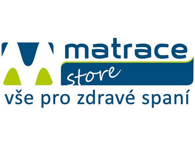 Logo e-shopu Matrace Store