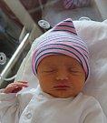 Amálie Halířová se narodila 23. července ve 4:33 mamince Aleně a tatínkovi Jakubovi z Plzně. Po příchodu na svět v porodnici na Lochotíně vážila druhorozená dcerka 2770 gramů a měřila 47 centimetrů. Doma Amálku přivítala sestřička Lilinka.