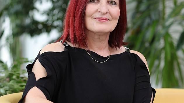 Jana Vejvodová získala cenu ministra školství. Pomáhala učitelům i studentům zvládnout distanční výuku.