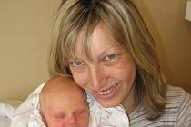 Martině a Michalovi Jaselským ze Srbic se 5. května v7.00 hod. narodila ve Stodské nemocnici dcera Terezka (3,15 kg/50 cm). Tatínek byl u porodu a podle maminky jí hodně pomohl