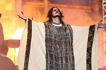 Opera Nabucco.