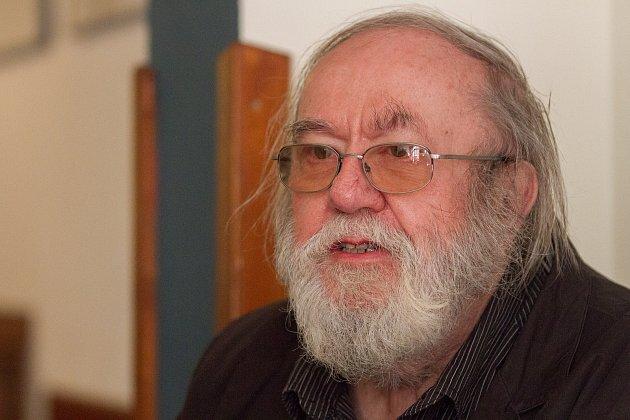 Pavel Vašíček