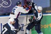 Plzeňští hokejisté sehráli přátelské utkání s asijským soupeřem. Duel rozhodly až nájezdy.