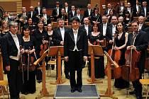 Plzeňská filharmonie.