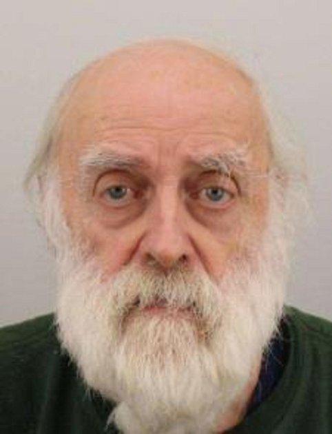 Milan Nosek, po němž pátrá policie, neboť na něj vydal zatykač soud.