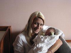 Tereza (3,02 kg, 50 cm) přišla na svět 11. září v 5:04 v plzeňské fakultní nemocnici.  Prvorozenou dceru přivítali na světě maminka Tereza Šotová a tatínek Milan Šot z Plzně