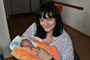 Samuel Bouda se narodil 30. listopadu ve 4:05 mamince Lindě a tatínkovi Petrovi z Plzně. Po příchodu na svět v rokycanské porodnici vážil Sam 3160 gramů a měřil 49 centimetrů.