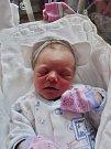Linda Duchková se narodila 11. ledna v 19:06 mamince Sandře a tatínkovi Patrikovi z Plzně. Po příchodu na svět v plzeňské fakultní nemocnici vážila jejich prvorozená dcerka 3400 gramů a měřila 50 centimetrů.