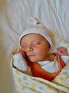 Ema Marie Prudíková se narodila 17. května v10:58 mamince Simoně a tatínkovi Michalovi zPlzně. Po příchodu na svět vplzeňské Mulačově nemocnici vážila jejich prvorozená dcerka 3890 gramů.