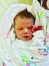 Emílie Šedivá se narodila 23. listopadu ve 22 hodin mamince Kláře a tatínkovi Danielovi ze Třemošné. Po příchodu na svět v porodnici U Mulačů vážila jejich prvorozená dcerka 3860 gramů.