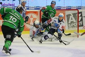 Hokej Plzeň-Mladá Boleslav