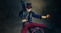 Balet Oliver Twist