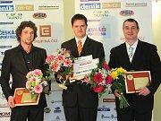 Vyhlášení Sportovce roku 2009