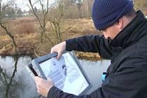 Zima do naší přírody patří. Tak se jmenuje nový projekt ekologické výchovy, který od pondělí nabízí mateřinkám a školám plzeňský Dobrovolný ekologický spolek – ochrana ptactva