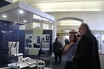 Výstava v muzeu vyzývá ke vzpomínkám