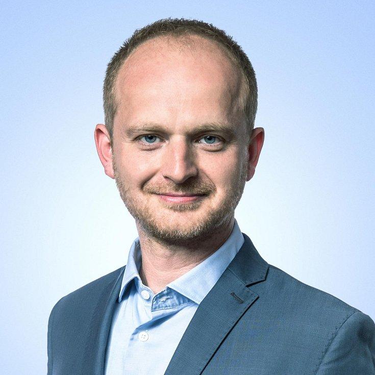 Michal Šašek (ODS+TOP09)