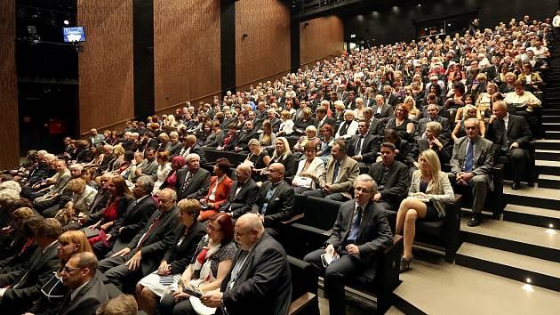 Nové divadlo odstartovalo předpremiérou Prodané nevěsty