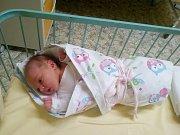 Emma Jirsová se narodila 14. února v8:16 mamince Ivetě Primasové a tatínkovi Lukášovi. Po příchodu na svět plzeňské Mulačově nemocnici vážila jejich dcerka 3500 gramů a měřila 49 centimetrů.