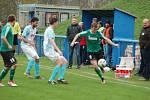 Rapid Plzeň - FC Rokycany  0:3