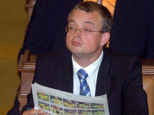 Marek Benda