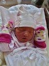 Markéta Vávrová se narodila 30. července v 11:28 mamince Karolíně a tatínkovi Ondřejovi z Manětína. Po příchodu na svět ve fakultní nemocnici vážila jejich prvorozená dcerka 3040 gramů a měřila 50 centimetrů