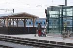 Rekonstrukce hlavního nádraží ČD v Plzni