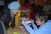 Na podzimní setkání turistů ve Starém Plzenci dorazilo na 300 účastníků