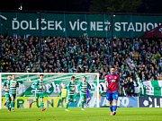 Bohemians Praha 1905 - FC Viktoria Plzeň.