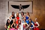 Finálový galavečer soutěže Dívka Šumavy 2013 se blíží.