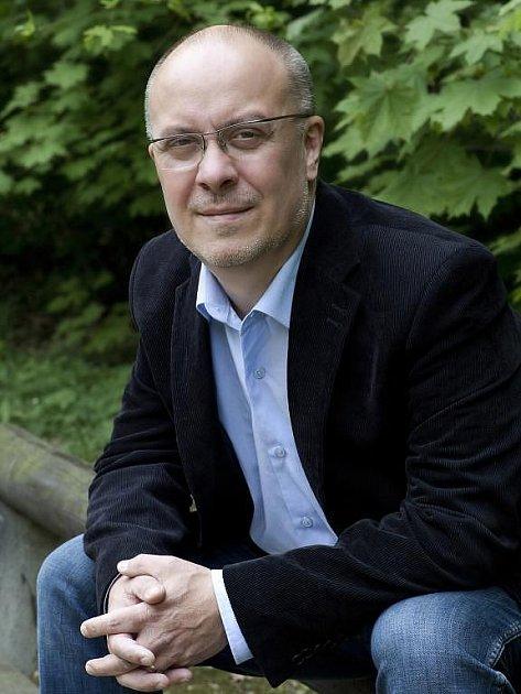 Jiří Šneberger